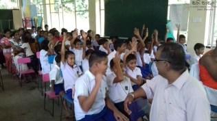 Satipasala programme at Ambanwela Primary, Welamboda (16)
