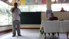Satipasala programme at Ambanwela Primary, Welamboda (23)