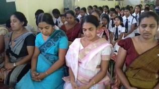 Satipasala programme at Ambanwela Primary, Welamboda (3)