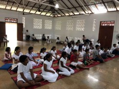 Sati Pasala Training Centre at Kalalgoda (1)