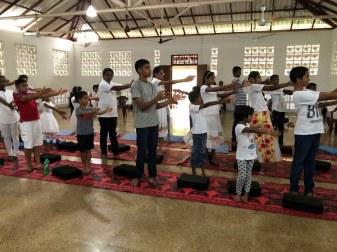 Sati Pasala Training Centre at Kalalgoda (5)