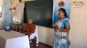 Sati Pasala Introduction programme at Gadaladeniya MV (2)