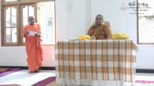 Sati Pasala at Gunathilakaraamaya, Pamunuwa Kandy (2)