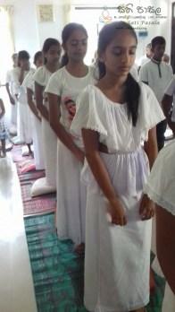 Sati Pasala at Haladiwela Siri Niketharaamaya Temple (27)
