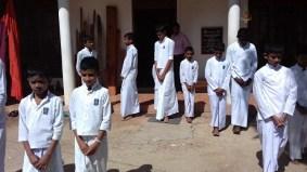 Sati Pasala at Sri Nigrodaraamaya Sunday School, Dewaragampola Mawanella (11)