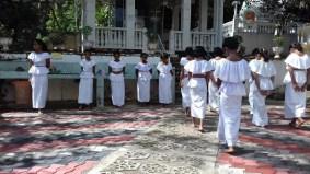 Sati Pasala at Sri Nigrodaraamaya Sunday School, Dewaragampola Mawanella (12)