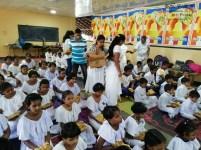 Sati Pasala at Sri Nigrodaraamaya Sunday School, Dewaragampola Mawanella (15)