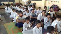 Sati Pasala at Sri Nigrodaraamaya Sunday School, Dewaragampola Mawanella (18)