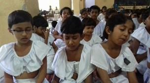 Sati Pasala at Sri Nigrodaraamaya Sunday School, Dewaragampola Mawanella (24)
