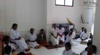 Sati Pasala programme at Sri Bodhirukkaramaya Temple, Doragala (5)