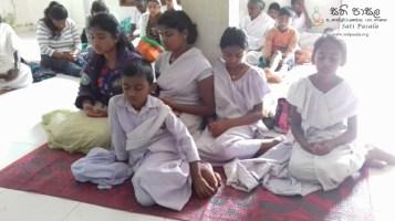 Sati Pasala programme at Sri Bodhirukkaramaya Temple, Doragala (8)