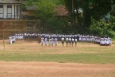 Thawalama Vidyaraja National School Grade 8 & 9 Students Practiced Mindfulness (22)