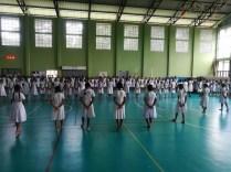 Mindfulness Programme at Sumana Balika Vidyalaya, Ratnapura (14)