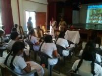 Mindfulness Programme at Sumana Balika Vidyalaya, Ratnapura (35)