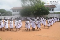 Mindfulness for Grade 10 & 11 Students from Rippon Ladies College at Galle (11)