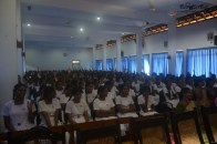 Mindfulness for Grade 10 & 11 Students from Rippon Ladies College at Galle (12)