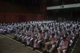Mindfulness for Grade 10 Students from Richmond College at Galle (1)