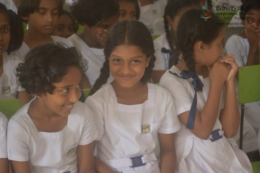 Mindfulness for Grade 4 Students from Rippon Ladies College at Galle (5)
