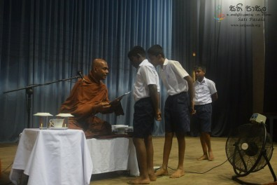 Mindfulness for Grade 8 Students from Richmand College at Galle (19)