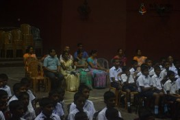 Mindfulness for Grade 8 Students from Richmand College at Galle (4)