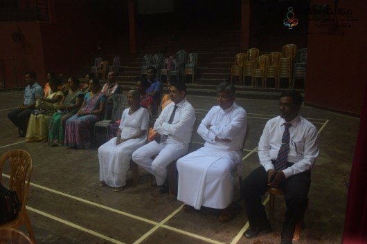 Mindfulness for Grade 8 Students from Richmand College at Galle (9)