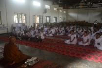 Mindfulness for Teachers at Unawatuna Amarasuriya Teacher Training Center, Galle (4)