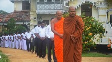 Mindfulness for Teachers at Unawatuna Amarasuriya Teacher Training Center, Galle (5)