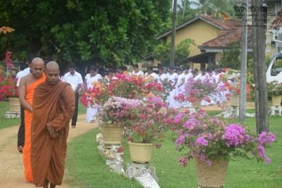 Mindfulness for Teachers at Unawatuna Amarasuriya Teacher Training Center, Galle (6)