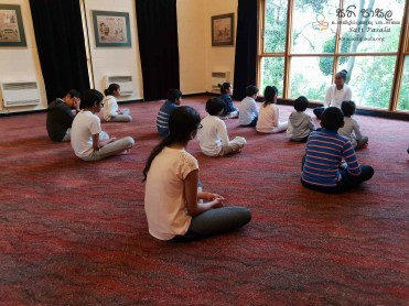 Sati Pasala -Dunedin -New Zealand has completed two years in September, 2018 (Sitting) (2)