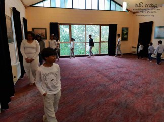 Sati Pasala -Dunedin -New Zealand has completed two years in September, 2018 (walking) (5)