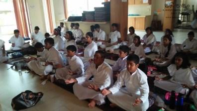 Sati Pasala Programme at Seelawathi Sewana, Wickramasinghapura (3)