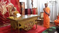 Sati Pasala Programme at Sri Dharmakeerthi Sunday School, Gedige Temple (1)