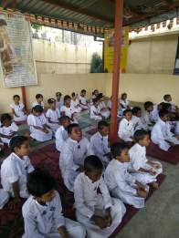Sati Pasala Programme at Sri Dharmakeerthi Sunday School, Gedige Temple (11)