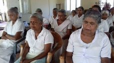 Sati Pasala Programme for Elders in Daulagala (7)