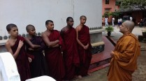 Sati Pasala at Alapalawala Pirivena, Daulagala (11)