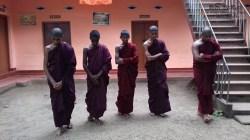 Sati Pasala at Alapalawala Pirivena, Daulagala (21)
