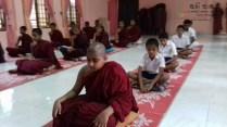 Sati Pasala at Alapalawala Pirivena, Daulagala (3)