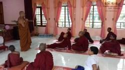 Sati Pasala at Alapalawala Pirivena, Daulagala (30)