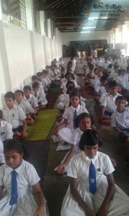 Sati Pasala at Dharmashoka Vidyalaya, Maharagama (8)