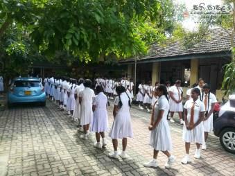 Sati Pasala at WP GM Sri Siddharatha Kumara M. V (11)