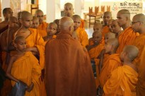 Sati Pasala for Venerable Members of the Clergy (11)
