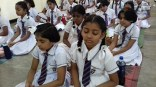 Mindfulness for grade 4 and 5 students from President Model School Dodanwala (30)
