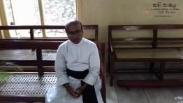 Mindfulness programme at St. Johns Church, Gatambe (15)