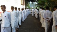 Sati Pasala Programme at Gatambe Temple, Kandy (32)