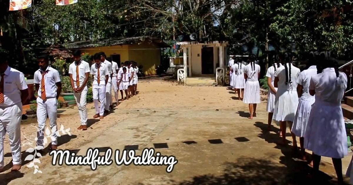 Sati Pasala at Pragnapradeepa Pirirwena, Ambathalawa-03rd October, 2018