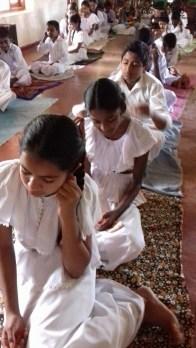 Sati Pasala at Sri Bodhiraaja Pirivena Kaluthenna, Bopana Udu Dumbara (33)