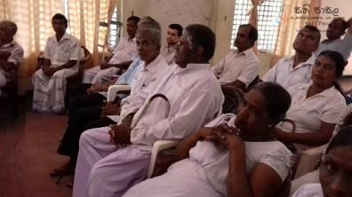 Sati Pasala programme at Prashakthi Disabled People Association, Udu Nuwara (6)