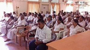 Sati Pasala programme at Prashakthi Disabled People Association, Udu Nuwara (7)