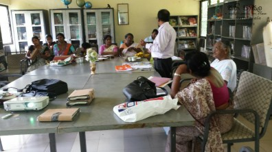 School-Based Teacher Training Programme at Hiswella Kanista Vidyalaya (11)