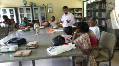 School-Based Teacher Training Programme at Hiswella Kanista Vidyalaya (12)
